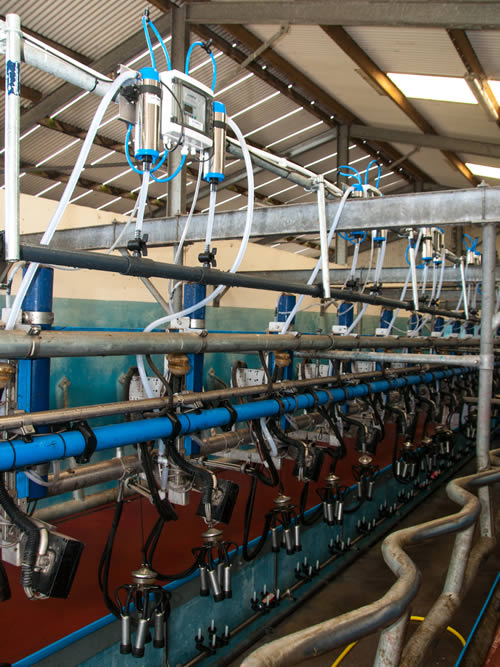 Cotswold Dairy Equipment