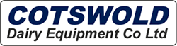 Cotswold Dairy Equipment Logo