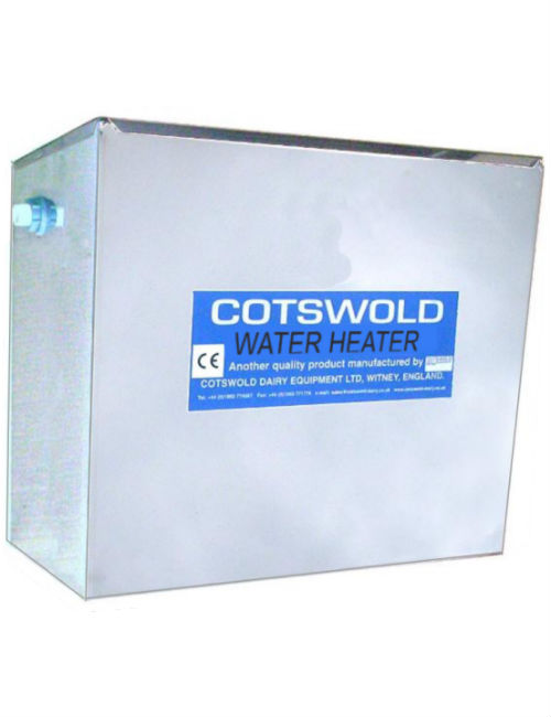 25 Litre Water Heater