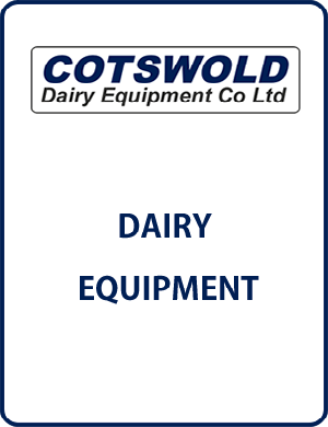 Cotswold Dairy Equipment | Udder Health | Cluster Flush