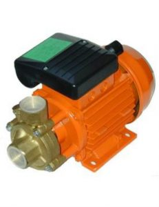 DX Water Heater Pump