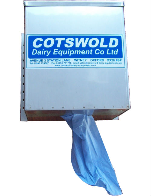 Safety & Welfare Products | Paper Roll Dispenser