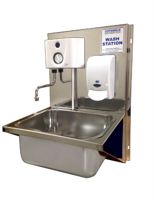 Milking Parlour Amp Dairy Hand Wash Stations Amp Accessories