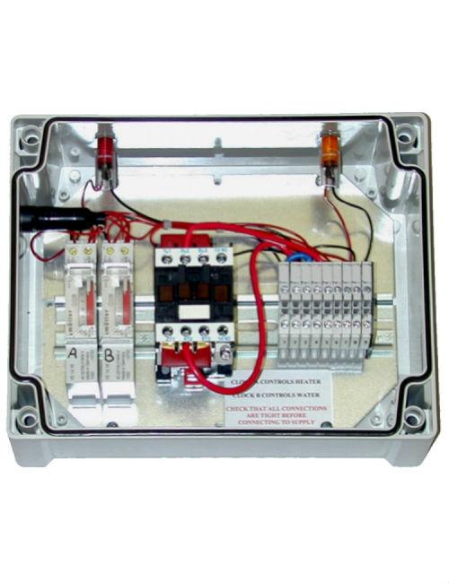 Water Heater Controller
