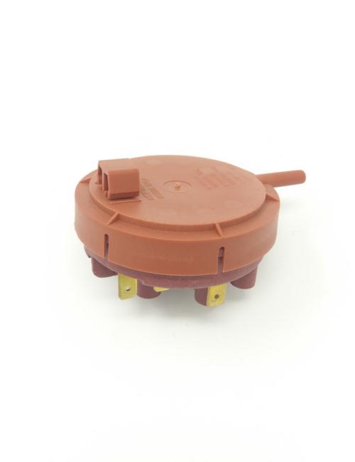 Recirculating Udder Washer Spares